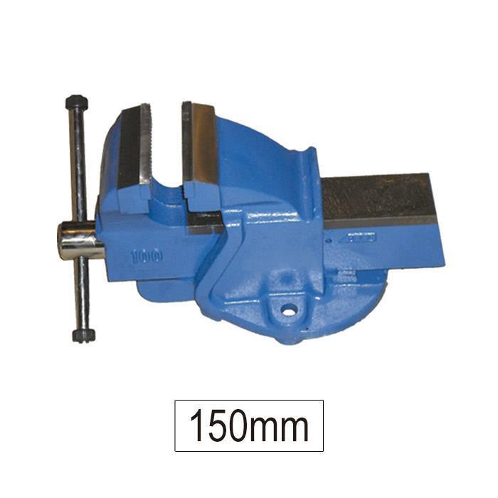 Верстачные тиски 150 мм. JBM