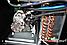 Стенд для проверки форсунок СOMMON RAIL (BOSCH, DELPHI, DENSO, SIEMENS) CR-2 PLC, фото 2