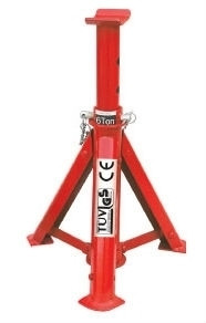 TORIN T46004 Комплект подставок под машину 6т 376-576мм  2шт.