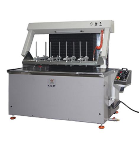 Стенд для опрессовки ГБЦ KSP CPT-1500