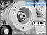 Набор фиксаторов распредвала BMW N47, N47S, N57. 53269 JBM, фото 5