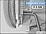 Набор фиксаторов распредвала BMW N47, N47S, N57. 53269 JBM, фото 6