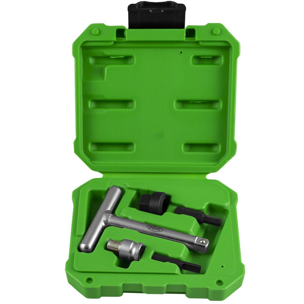 Набор инструментов для замены маслосливных пробок 53473 JBM