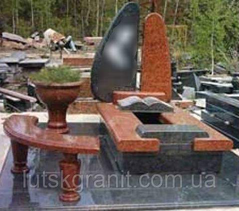 Изготовление памятников в Луцке