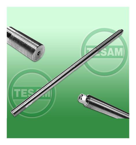 Шпилька M17x0.75 для гидравлического съемника форсунки CDTI. S0000392 TESAM