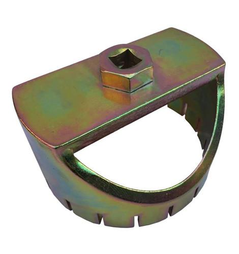 Ключ для крышки топливного насоса VOLVO. A1360 H.C.B.