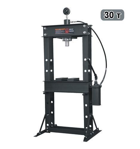 Пресс гидравлический напольный 30 т. ZX0901D