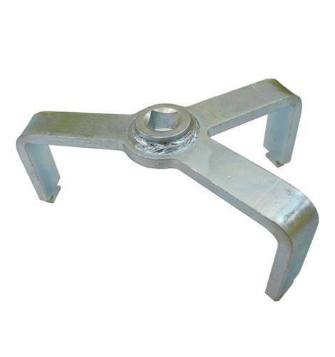 Ключ для крышки топливного насоса VOLVO. A1427 H.C.B.