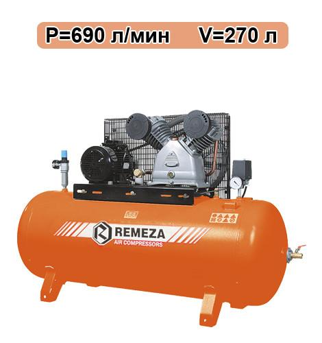Компрессор Remeza СБ4/С-270.LB50