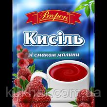 """Кисіль """"Малиновий"""" 65г"""