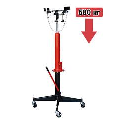 Стойка трансмиссионная 500 кг. TEL05001