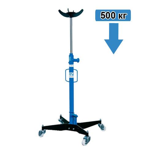 Стойка трансмиссионная 500 кг. OMA 604