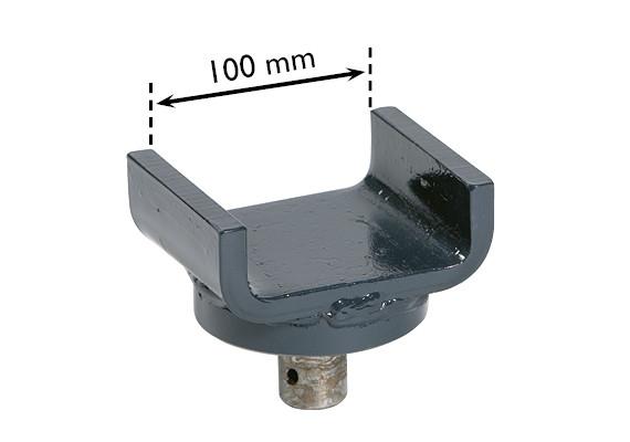 U-образная опора (опция для ямных подъемников)