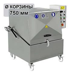 Аппарат для мойки деталей и агрегатов. Mü-teks Makina YM-850