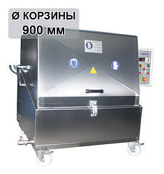 Аппарат для мойки деталей и агрегатов. Mü-teks Makina YM-1000