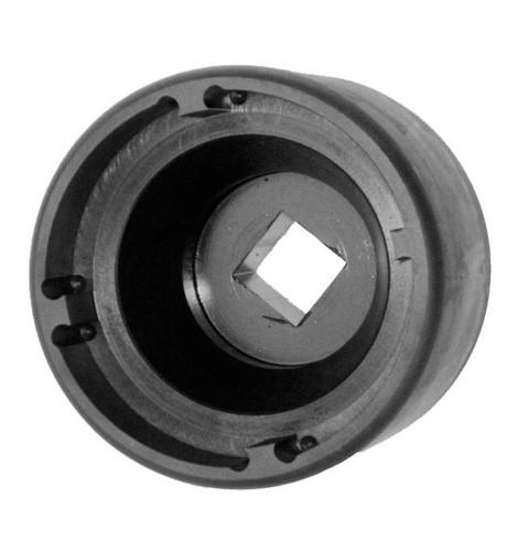 Головка для гаек 8-скоростной КПП SCANIA 4 грани, 58 мм. C1090 H.C.B