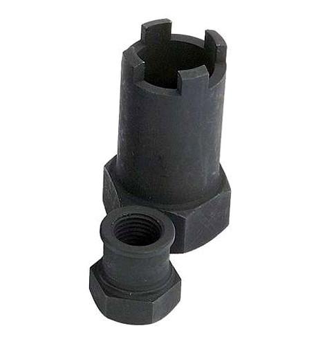 Головка для клапана форсунки SCANIA, BENZ, MAN. A2178 H.C.B