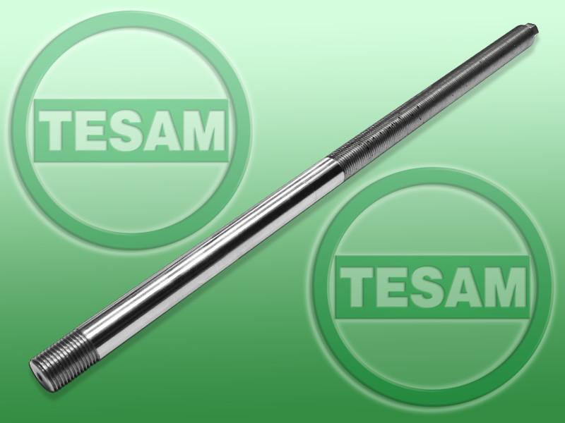 Шпилька M16x1.5 для обломанной форсунки. S0000448 TESAM