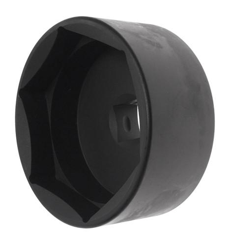 Головка для гайки ступицы оси BPW 16T, 85 мм, 6 граней. A1281 H.C.B.