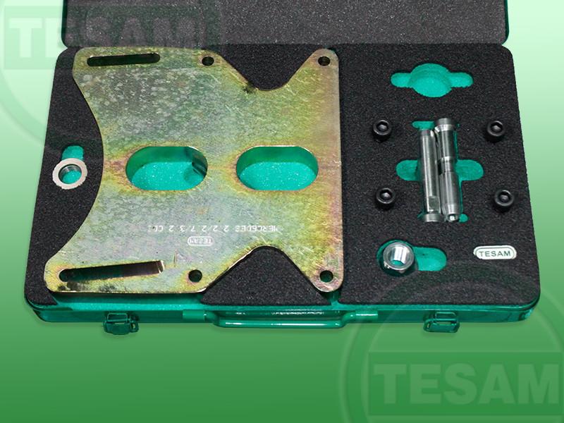 Механический съемник форсунок Mercedes CDI 2.2 / 2.7 / 3.2. TESAM S0001405