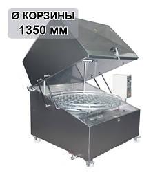 Аппарат для мойки деталей и агрегатов Mü-teks Makina YM-1500A
