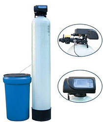 Система комплексной очистки воды Bio+systems SV3-1054 (загрузка Centaur TM)