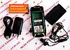 Тактический телефон LAND ROVER XP3300 - 2 Sim, 12000 mAh power bank, фото 4