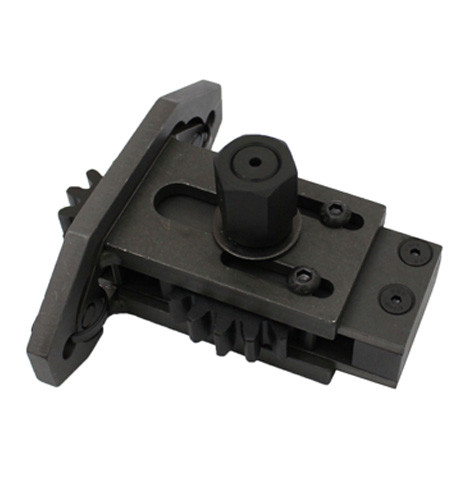 Ключ для проворачивания маховика IVECO. A1797 H.C.B.