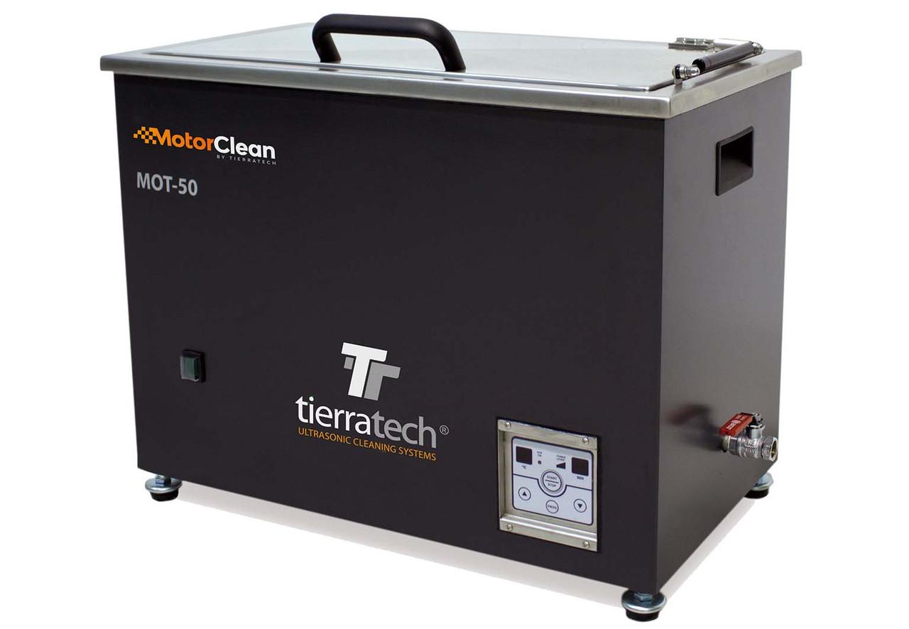 Ультразвуковая ванна 50 л, Motor Clean