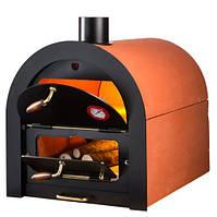 Печь для пиццы на дровах - FORNO Valoriani Италия, фото 1