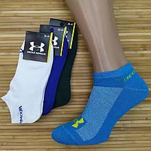 Шкарпетки жіночі з сіткою короткі SPORT АМ Туреччина, р. 36-41, асорті, 20014254