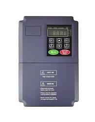 Частотный преобразователь Optima B603-4007 5 кВтдля 3-х фазных насосов