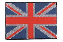 Naszywka IR - UK Flag 2 [GFC Tactical](для страйкбола)