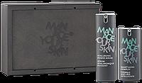 Мужской подарочный Набор MYS Skin essentials for him Dr. Spiller