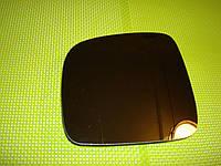 Зеркальный элемент Volkswagen T-5 (вкладыш с обогревом и асферикой)
