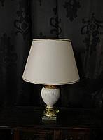 Настольная лампа из Германии «Кларенс»