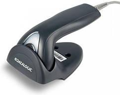 Datalogic TD1100. Гарантия 3года.Контактный сканер.
