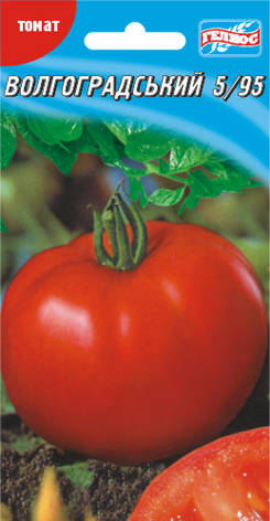 Семена томатов Волгоградский 5/95 10 г, фото 2