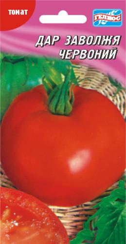 Семена томатов Дар Заволжья 10 г