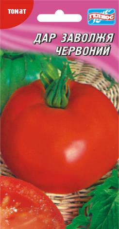 Семена томатов Дар Заволжья 10 г, фото 2