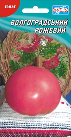 Семена томатов Волгоградский розовый 500 шт., фото 2