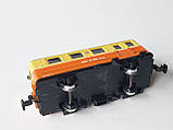 Стендовая модель автомотрисы АС1А, эпоха СЖД, масштаба Н0 1:87, фото 3