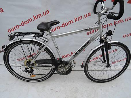Городской велосипед Mckenzie 28 колеса 21 скорость, фото 2