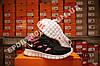 Кроссовки Nike Free Run 2.0 Black Pink Черные женские, фото 2