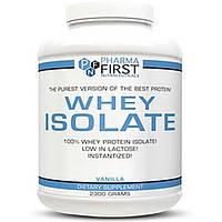 Протеин изолят Whey Isolate (910 g )