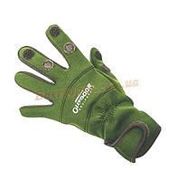 Перчатки Neoprene ET Outdoor L