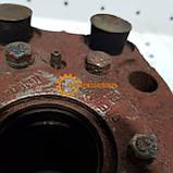 Верхняя крышка гидроцилиндра ЦС100 пр-ва СССР, фото 3