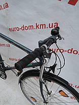 Городской велосипед Cavallini 28 колеса 21 скорость, фото 2