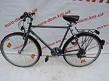 Городской велосипед Cavallini 28 колеса 21 скорость, фото 3