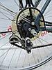 Городской велосипед Cavallini 28 колеса 21 скорость, фото 5